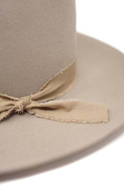 Rodger Wool Panama Hat
