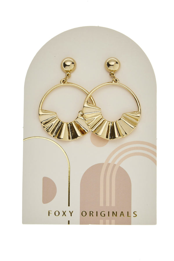 Dusk Earrings | Diosa Life + Style Boutique