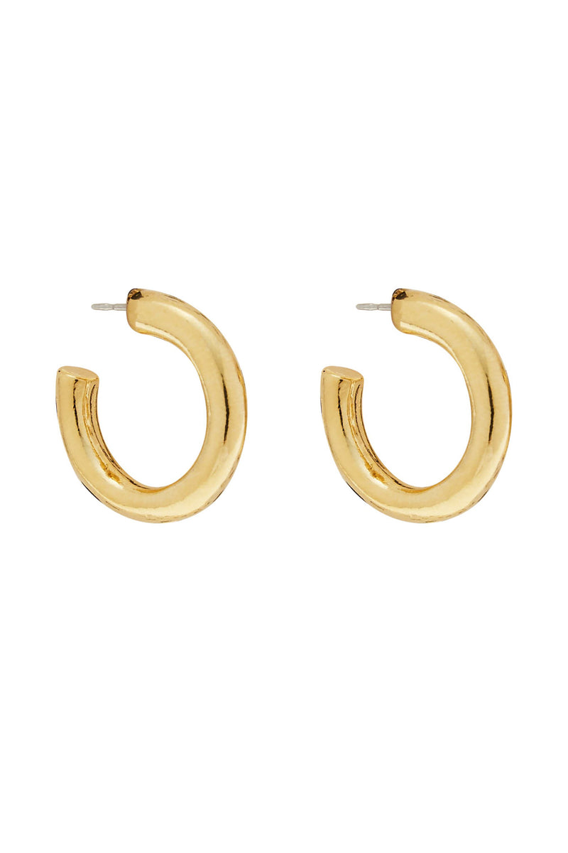 Grand Hoop Earrings | Diosa Life + Style Boutique
