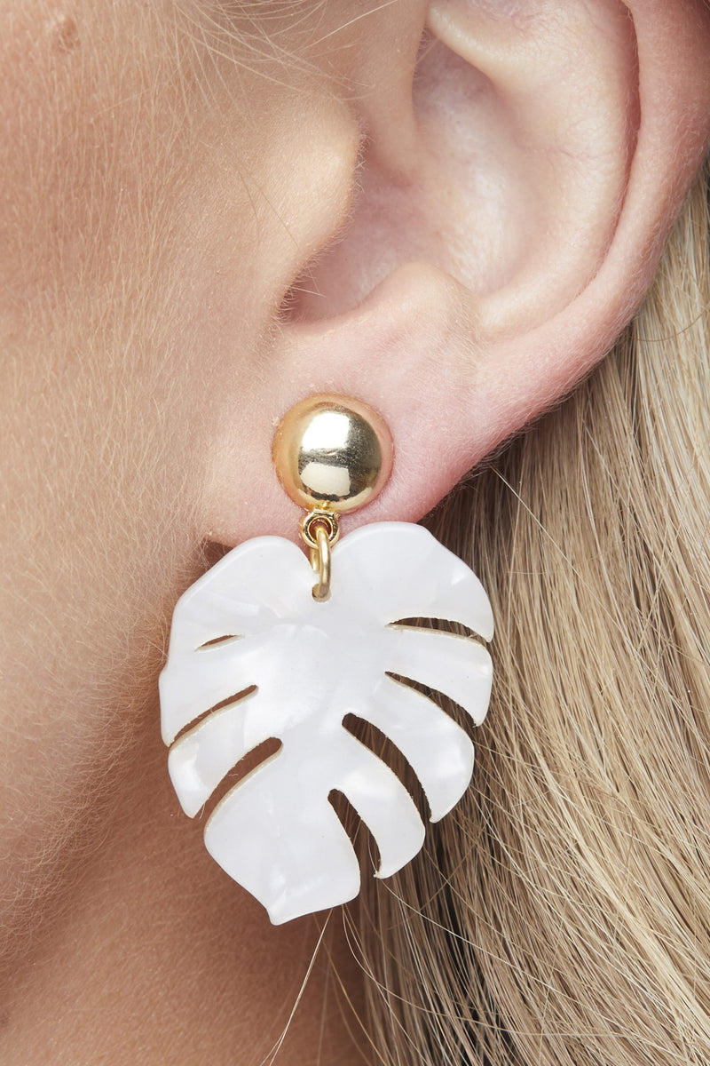 Aloha Earrings | Diosa Life + Style Boutique