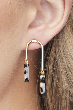 Isla Earrings | Diosa Life + Style Boutique