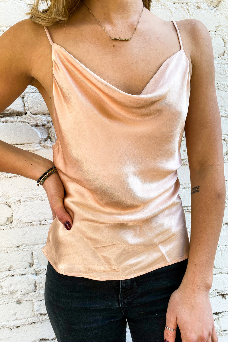 Girls Night Out Tank | Diosa Life + Style Online Boutique