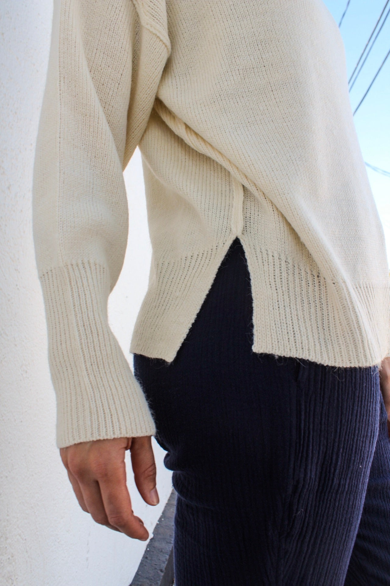 Lidia Turtleneck Sweater