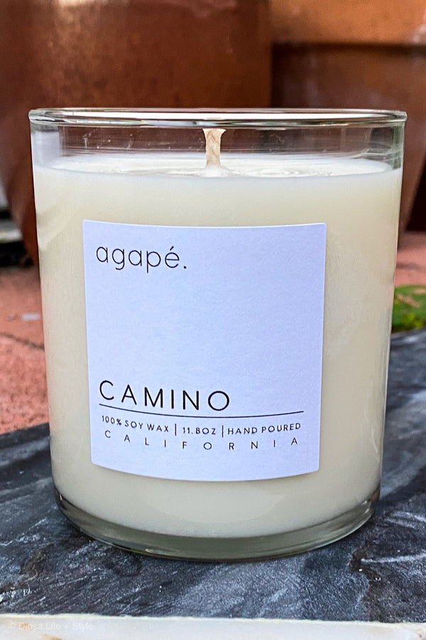 Camino Candle