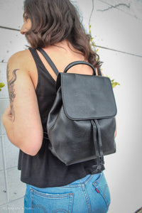 In A Rush Mini Backpack | Diosa Life + Style | Women's Online Boutique