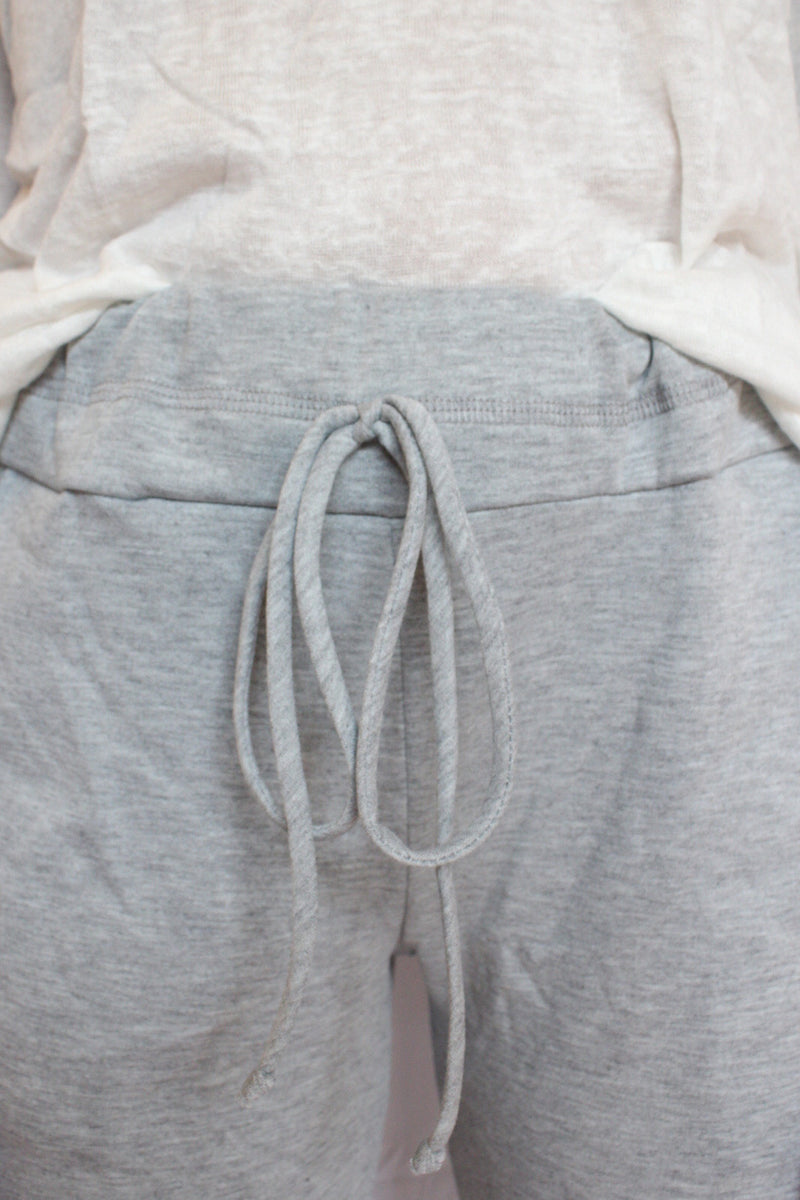 Hayden Solid Knit Joggers | Diosa Life + Style Boutique