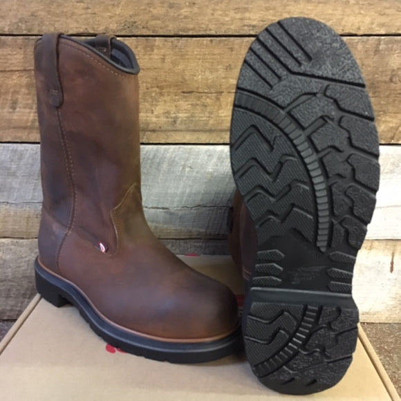 Red Wing 2272 Steel Toe