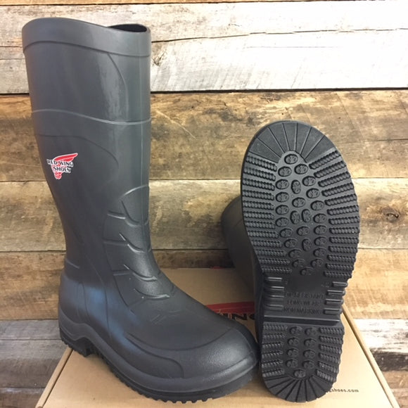 Red Wing 59001 Rubber Boot