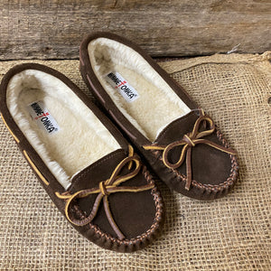 4012 Minnetonka Slippers