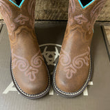 10029495 Ariat Fatbaby