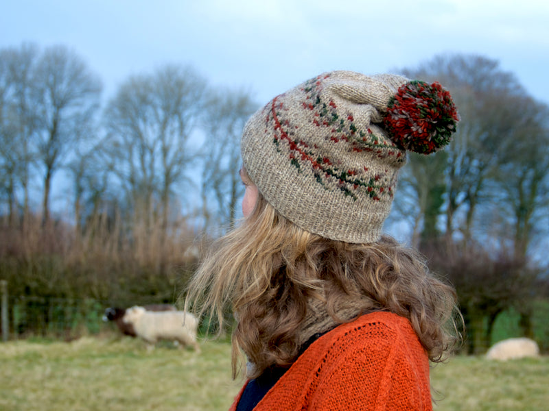 Introducing the Fernhill Hat