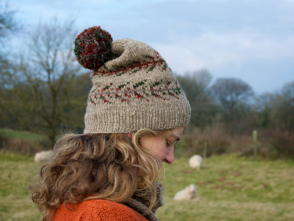 Fernhill Hat – women's