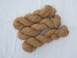 Mendip 4-Ply – Avocado 1 (Natural dye)