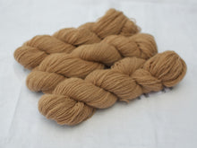 Load image into Gallery viewer, Mendip 4-Ply – Avocado 1 (Natural dye)