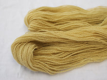 Load image into Gallery viewer, Mendip 4-Ply – Dandelion (Natural dye)