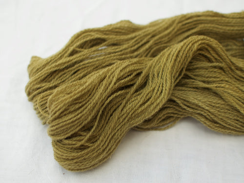 Mendip 4-Ply – Dandelion & Iron 2 (Natural dye)