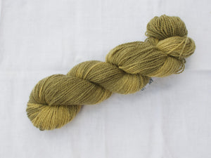 Mendip 4-Ply – Ivy & Iron 1 (Natural dye)