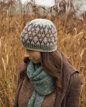 Load image into Gallery viewer, Andlang Hat knitting pattern