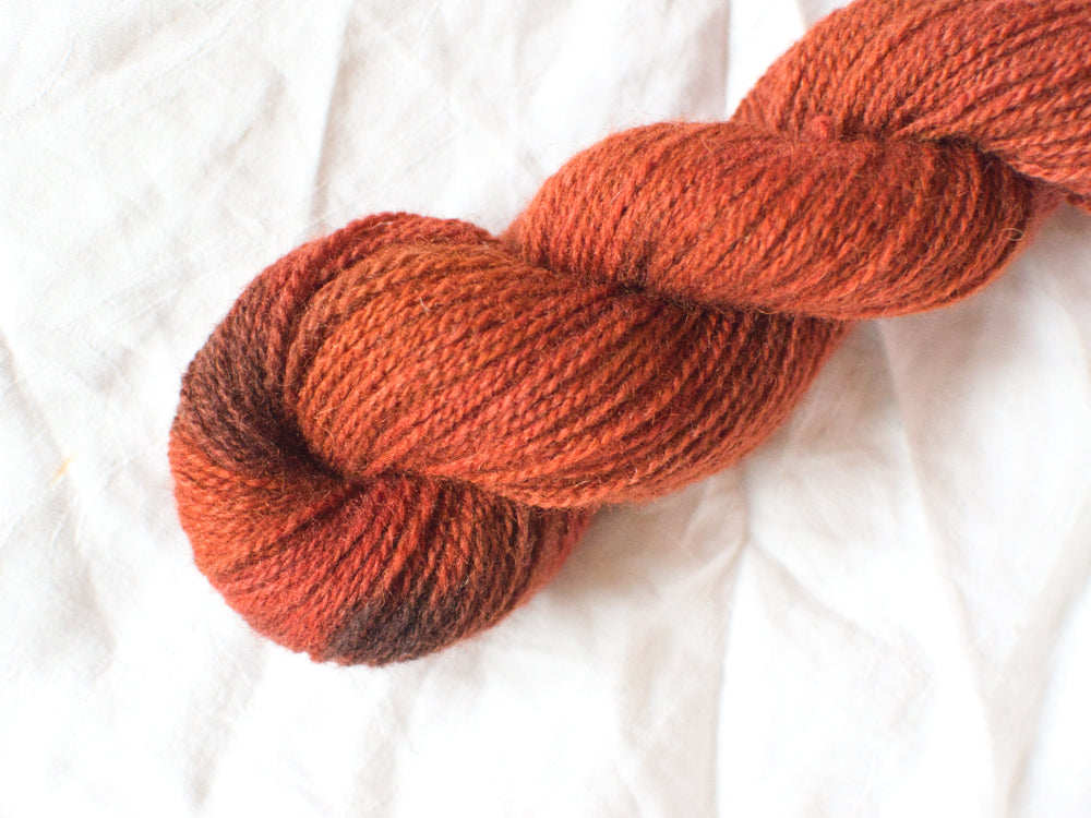 Mendip 4-Ply (Sunny) – Gather (Limited Edition)