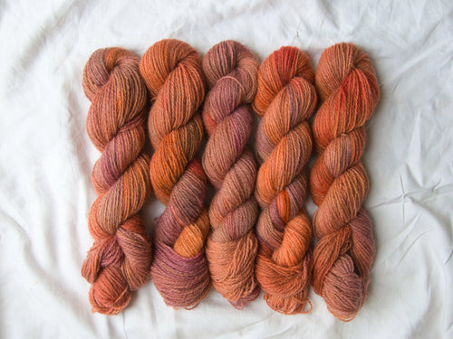Mendip 4-Ply – Heathland Sunset (Special Edition)