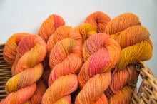 Load image into Gallery viewer, Mendip 4-Ply – Flower Gazing (Wonderwool Special Edition)
