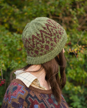 Load image into Gallery viewer, Weirdling Hat knitting pattern