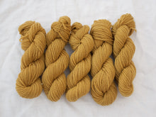Load image into Gallery viewer, Shetland Aran – Alder (Natural dye) DISCONTINUED BASE