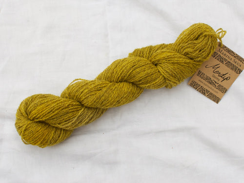 Mini-skein Mendip 4-Ply – Bloom (Stormy)