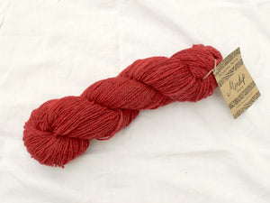 Mini-skein Mendip 4-Ply – Fire (Stormy)