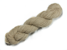 Load image into Gallery viewer, Mini-skein Mendip 4-Ply – Branch (Sunny)