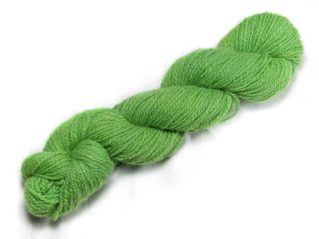 Mendip 4-Ply – Leaf (Sunny)