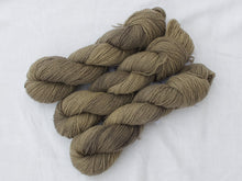 Load image into Gallery viewer, Mendip 4-Ply – Eucalyptus & Iron (Natural dye)