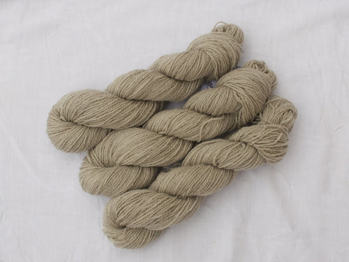 Mendip 4-Ply – Eucalyptus & Iron 2 (Natural dye)