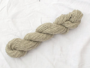 Mendip 4-Ply – Sheep (Grey)