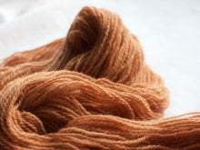 Load image into Gallery viewer, Mendip 4-Ply – Tea (Natural dye)