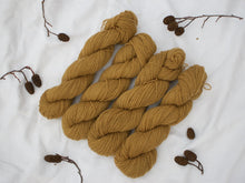 Load image into Gallery viewer, Mendip 4-Ply – Alder (Natural dye)