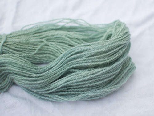 Mendip 4-Ply – Woad blue (Natural dye)