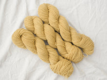 Load image into Gallery viewer, Mendip 4-Ply – Calendula 2 (Natural dye)