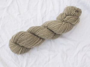 Mendip 4-Ply – Sunflower (Natural dye)