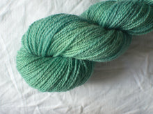 Load image into Gallery viewer, Mendip 4-Ply – Teal (Sunny)