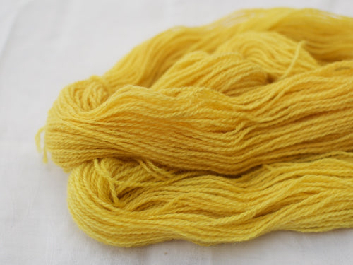 Mendip 4-Ply – Onion (Natural dye)