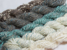 Load image into Gallery viewer, Polar – Luxury natural fibre yarn set
