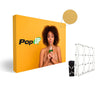 10x8 HassleFree™ Pop Up Backdrop Series