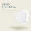 CASE OF KN95 FACE MASK