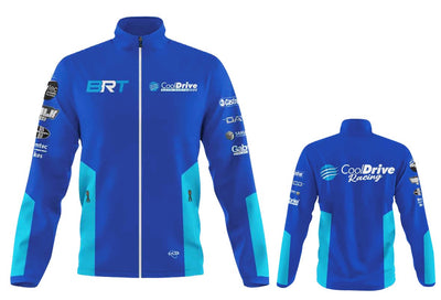 2021 CoolDrive Racing Jacket