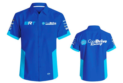 2021 CoolDrive Racing Shirt