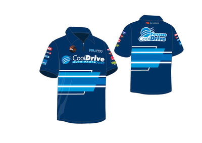 2019 Team CoolDrive Polo