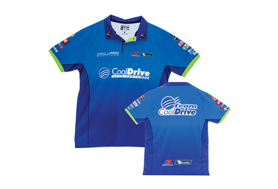 2020 Team CoolDrive Polo