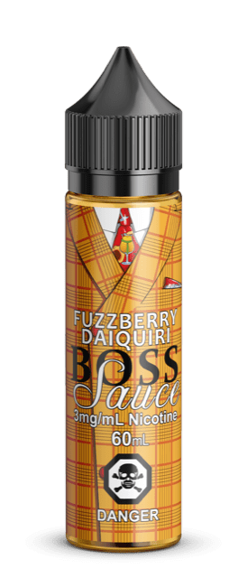 FUZZBERRY DAIQUIRI - Vape Sweet