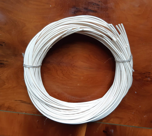 Rattan bundle for practicing | 2mm or 2.5mm centre cane | 50 or 100g